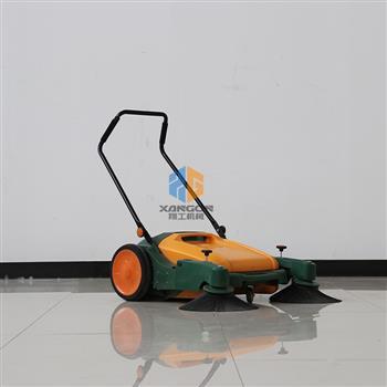 X920型全自动手推扫地机